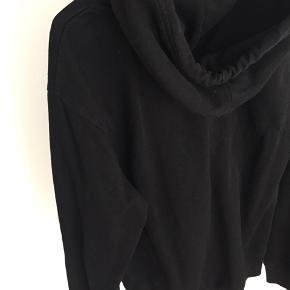 Hættetrøje/hoodie
