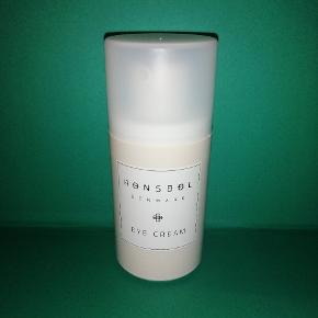 Rønsbøl Eye cream, 30 ml.  Ny og uåbnet.  Nypris 249