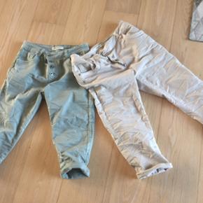 Baggy Jeans mrk Jewelly  Fejl køb , aldrig brugt