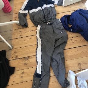 Ellesse andet tøj til drenge