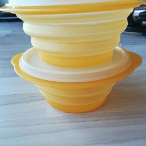 Foldeskåle/ minimax skåle 700 ml m låg Pris pr stk