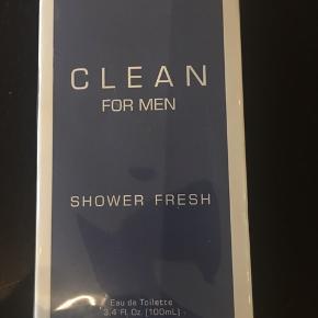 Clean shower feesh