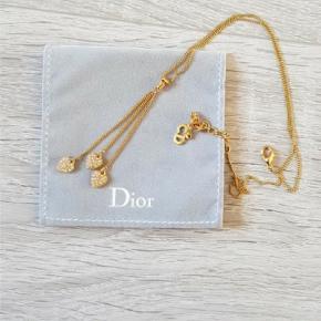 Christian Dior halskæde