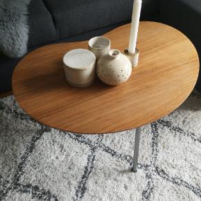 Bønne bord fra zoo designs, BYD