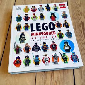 Lego-bog, ubrugt