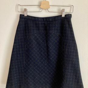 Søstjernen nederdel