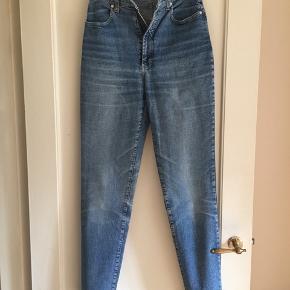 Versace couture jeans / highwaist jeans Passer en medium