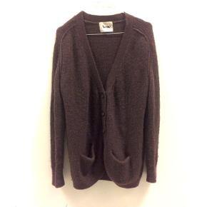 Acne cardigan str xs