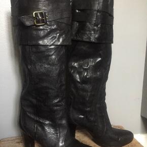 Janet & Janet støvler