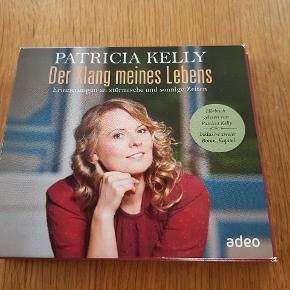The kelly family boks  Patricia Kelly   Som ny