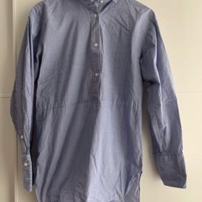 Stories bomuldskjorte