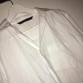 Hvid skjorte fra Zara 💫