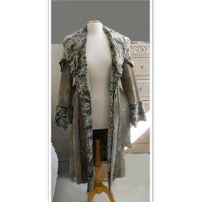 Ofelia frakke