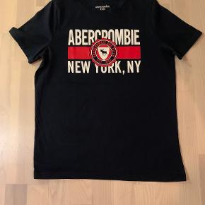 Abercrombie & Fitch overtøj