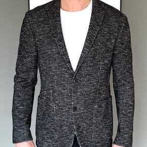 Slim fit male blazer. Never worn. Bought from Magazin, 2019 winter collection CK.