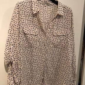 Oasis skjorte