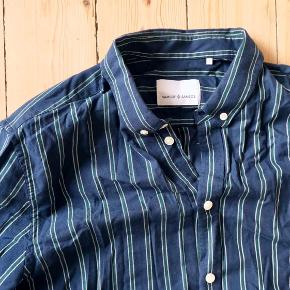 Shirt from Samsøe & Samsøe. Barley used. Original price 500 DKK