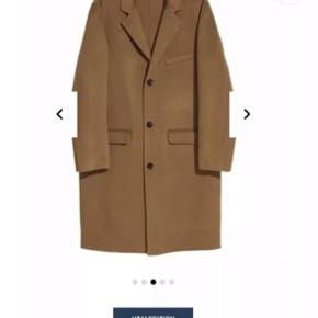 H&M coat chasmire bland size 56 online and store sold out 2017