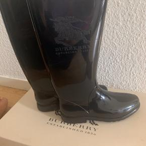 Burberry støvler