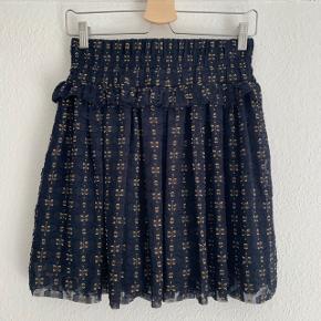 Fin nederdel fra H&M str S