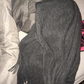 Super lækkert tørklæde, som er rigtig lækkert og varmt