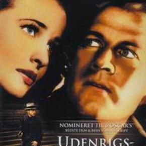 0694 - DVD Film - I FOLIE  Dansk Tekst