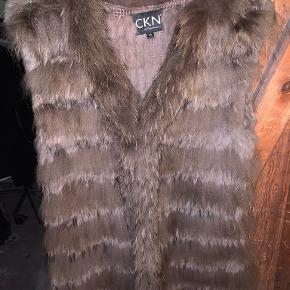 Ckn of Scandinavia øvrigt tøj