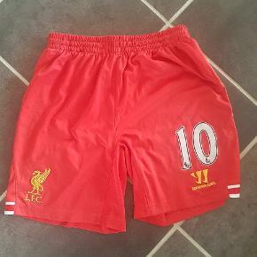 Warrior Shorts