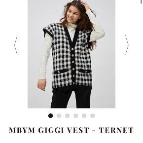 MbyM vest