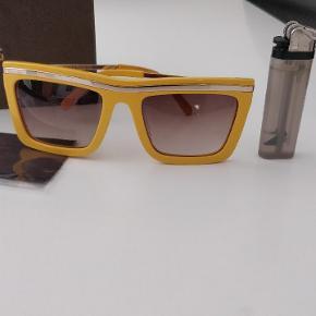 Eos solbriller