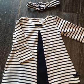 Så sød Jasper Conran sailor kjole