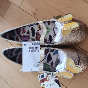 H&M sko til piger
