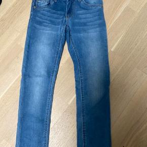 Name it jeans i blød sweatagtig model.  Brugt 2 gange