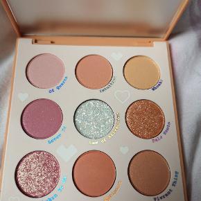 ColourPop makeup