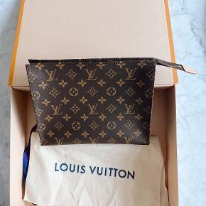Louis Vuitton Toilet- & kosmetiktaske