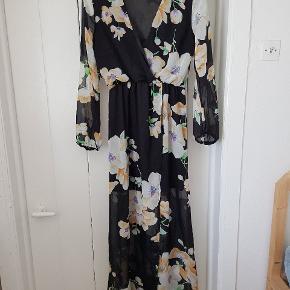 Maxi kjole Str S.