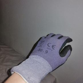 Handsker / arbejdshandsker