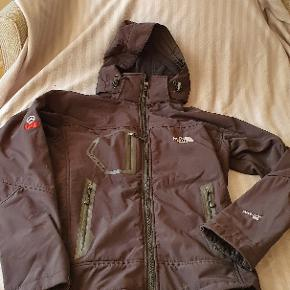 North Face anden overdel