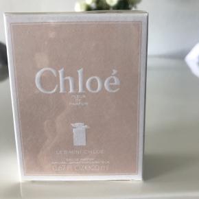 Aldrig brugt, stadig i folie.  20 ml eau de parfum - Chloe Fleur De Parfum
