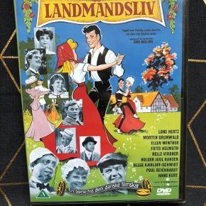 """Filmen """"Landmandsliv"""" fra 1977.  Afhentes i Hellerup eller sendes med DAO 🌸"""