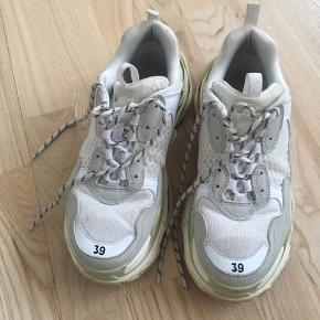 Balenciaga replica sko pb for flere billeder