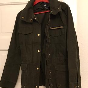 Str 38 super lækker Army jakke