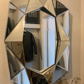 Reflections Copenhagen spejl