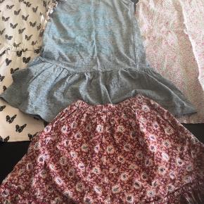 2 kjoler fra Norlie i flot stand!. 1 kjole fra Petit Sofie Shnoor og 1 nederdel fra Noa Noa!. Sender ikke!.