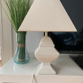 Fin lampe til stuen / køkkenet / soveværelset 🌸☺️