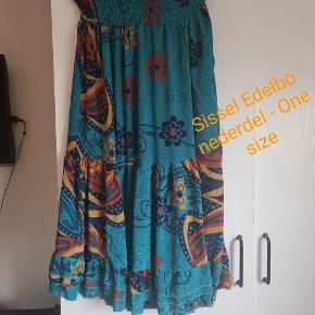 Sissel Edelbo nederdel
