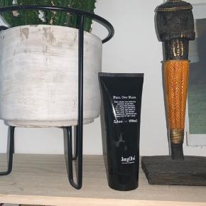 Peel off maske fra JorgObé, stadig meget tilbage - sælges for 50kr ✨