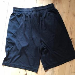 Under Amour shorts.  Nypris 600 kr.