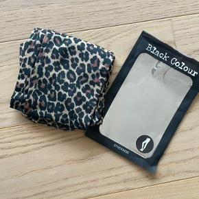 Black colour anden accessory