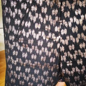 Smarte bukser fra Fiveunits model Angeline Split 713, STR 31